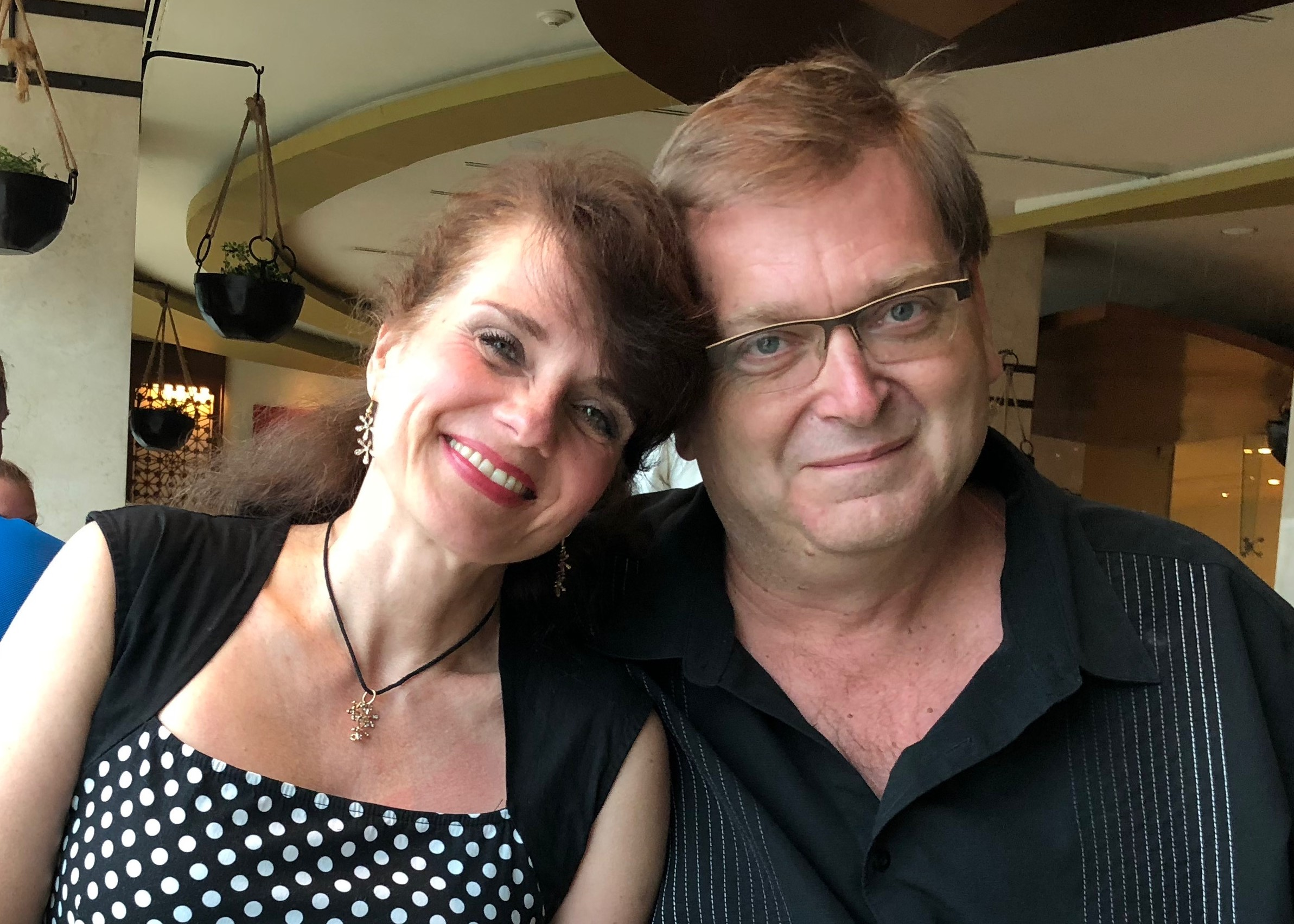 Jeff & Anita Friesen
